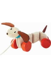 Happy puppy plantoys ref.5101