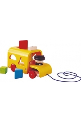Sorting bus plantoys ref.5121