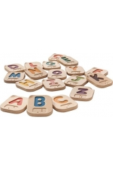 Braille alphabet a-z plantoys ref.5671