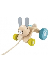 Hopping rabbit plantoys ref.5701