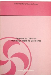 Excertos do diário de francisco martins sarmento