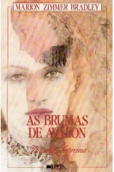 As brumas de avalon - rainha suprema