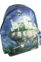 Mochila escolar ghuts flying world