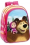 Mochila infantil masha and bear ref.51734
