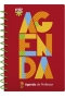 Agenda do professor 2016/17-raiz editora
