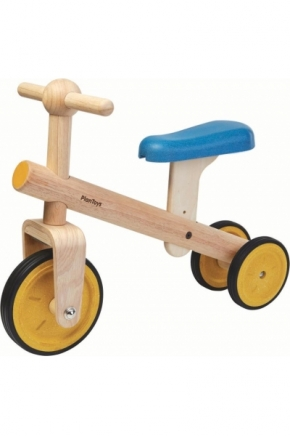 Balance tricycle plantoys ref.3478
